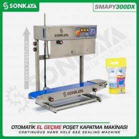Sonkaya SMAPY300DX EL Geçme Poşet Kapatma Makinası