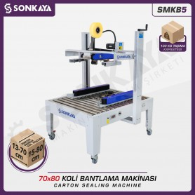 Sonkaya SMKB5 Big Carton Sealing Machine 70x80cm
