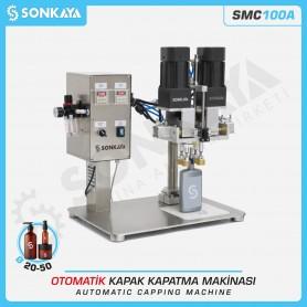 SONKAYA SMC100 Automatic Capping Machine