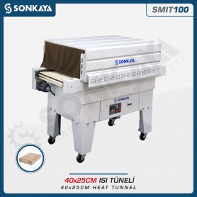 Sonkaya SMIT100 Heat Tunnel for Shrink Wrap 40x25cm