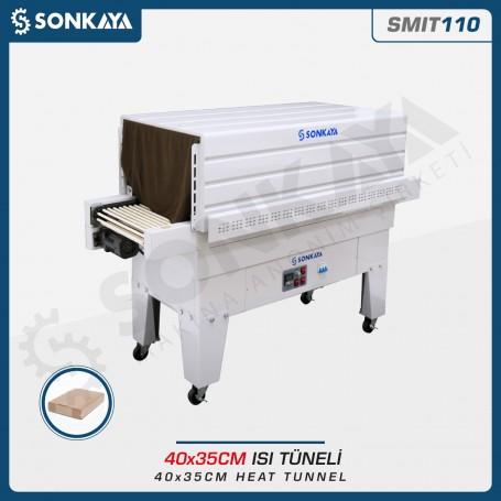 Sonkaya SMIT110 Isı Tüneli 40x35cm