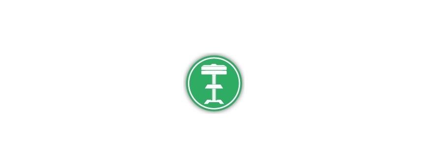 Pedallı Poşet Kapatma Makinaları | Yüzlerce Müşterimizin Tercihi